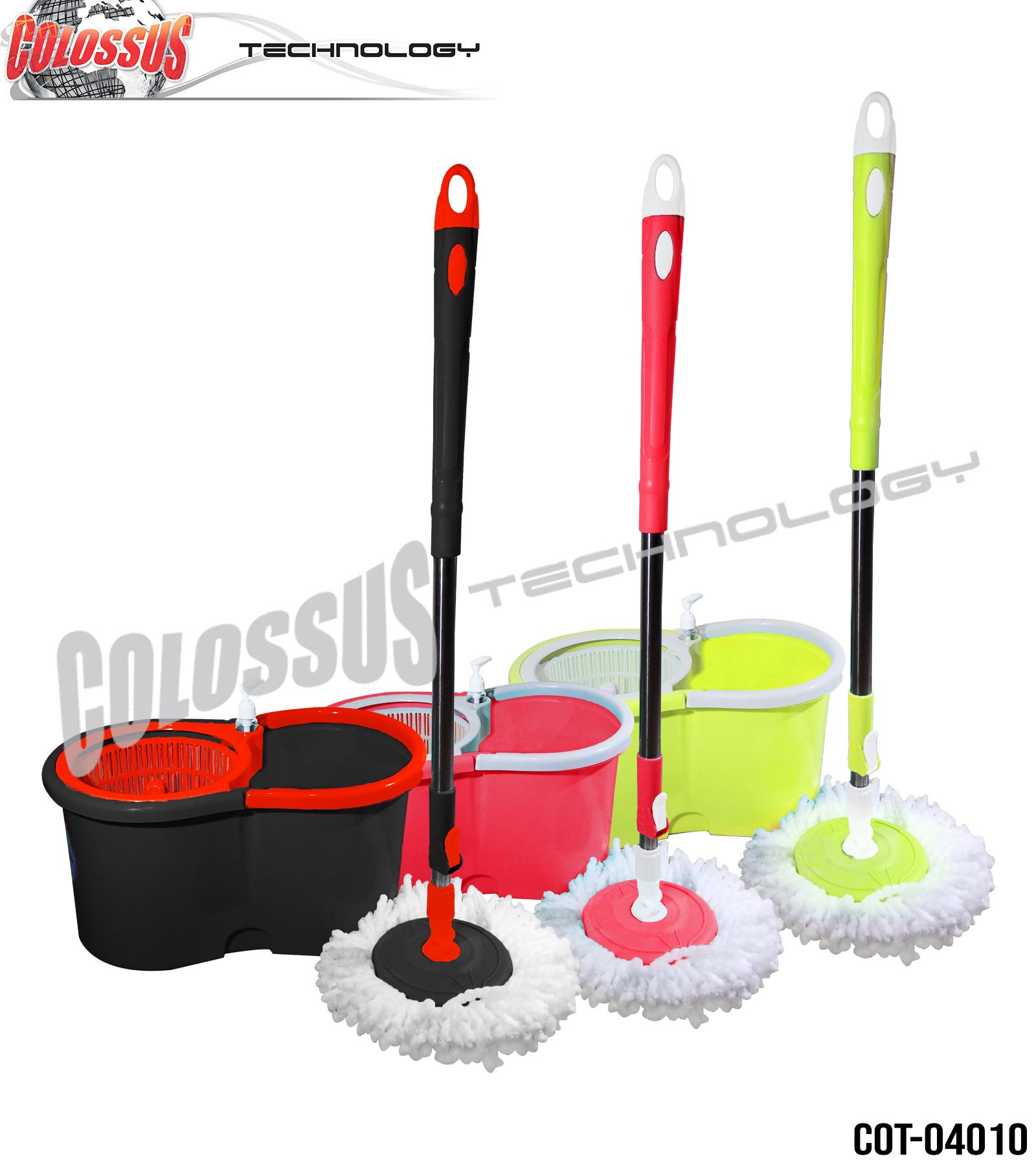 Spin mop džoger COT-04010
