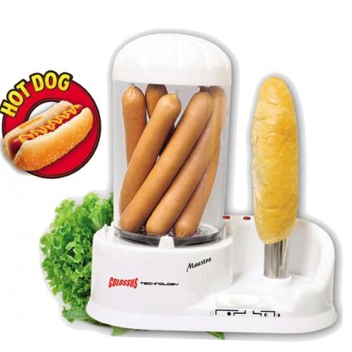 Aparat za hot dog Colossus-5110