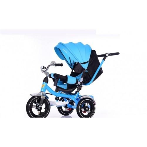 Tricikl Playtime 414 XL plavi