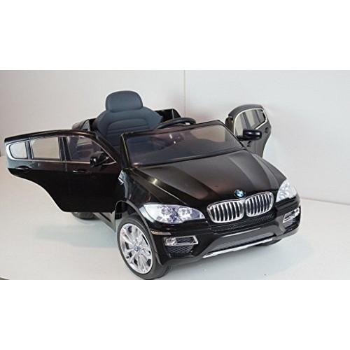 Automobil dečiji 229 crni BMW X6