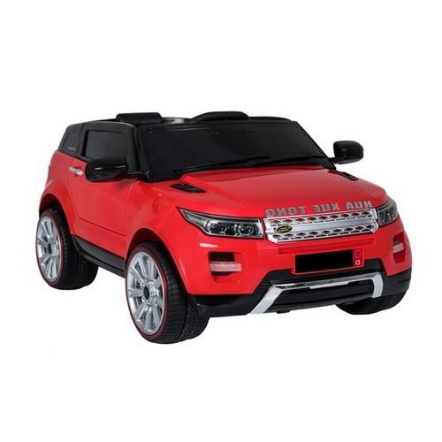 Range Rover dzip Model 227 crveni
