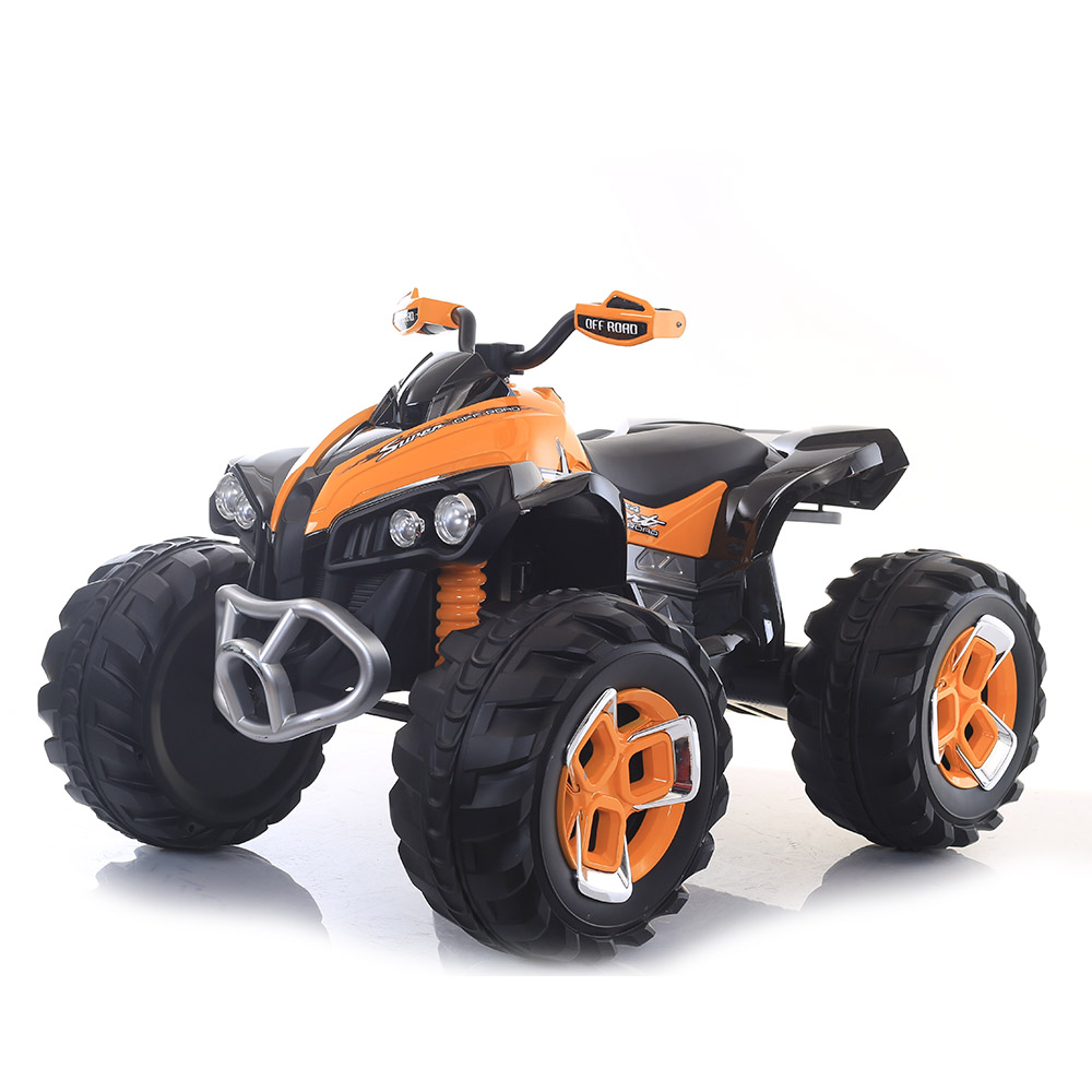 Bagi Quad dečiji Model 119 narandžasti