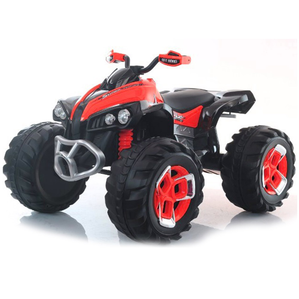 Bagi Quad dečiji Model 119 crveni
