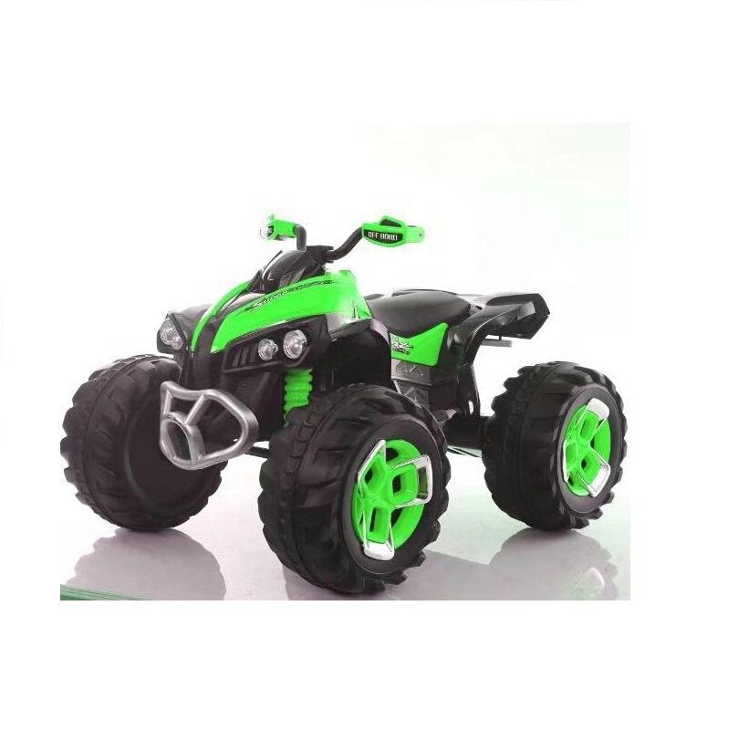 Bagi Quad dečiji Model 119 zeleni