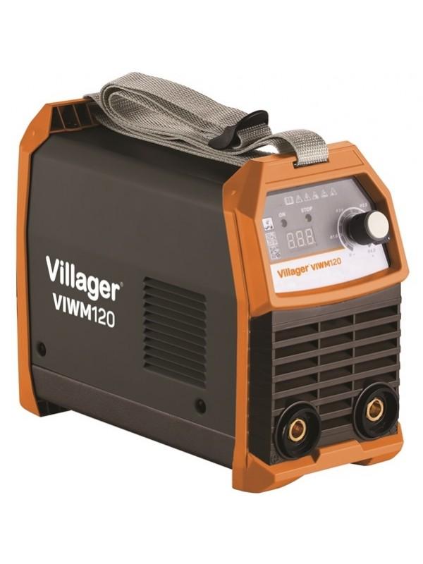 Aparat za zavarivanje invertor Villager VIWM-120