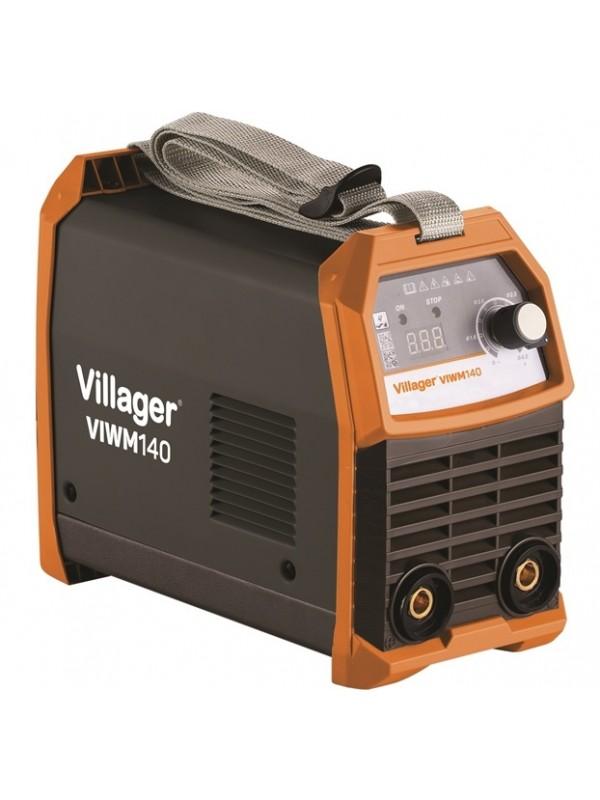 Aparat za zavarivanje invertor Villager VIWM-140