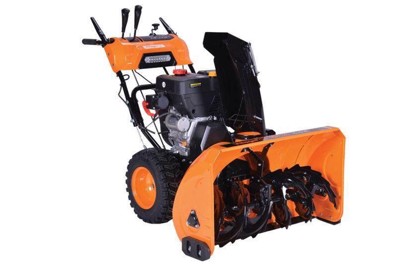 Motorni čistač snega Vilager VST 120