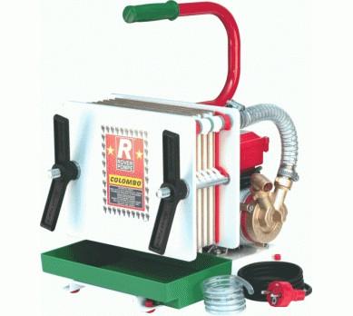 Pumpa za pretakanje i filtriranje COLOMBO 18