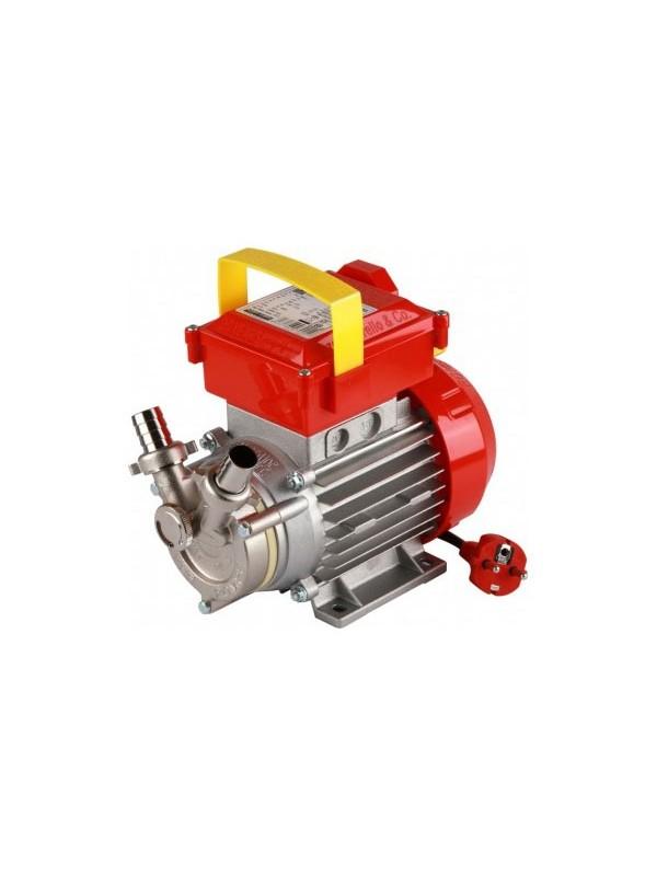 Rover pumpa za pretakanje NOVAX 20-M Inox
