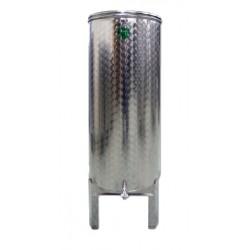 Inox bure za rakiju 150L