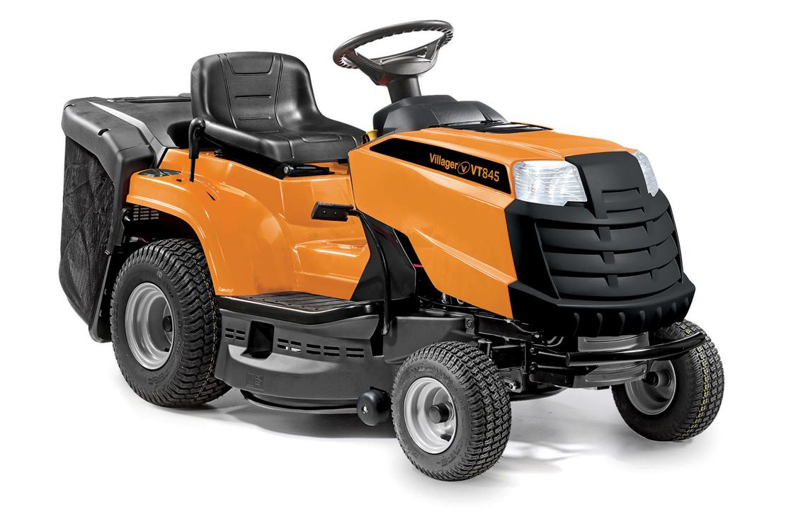 Traktor kosačica Villager VT 845