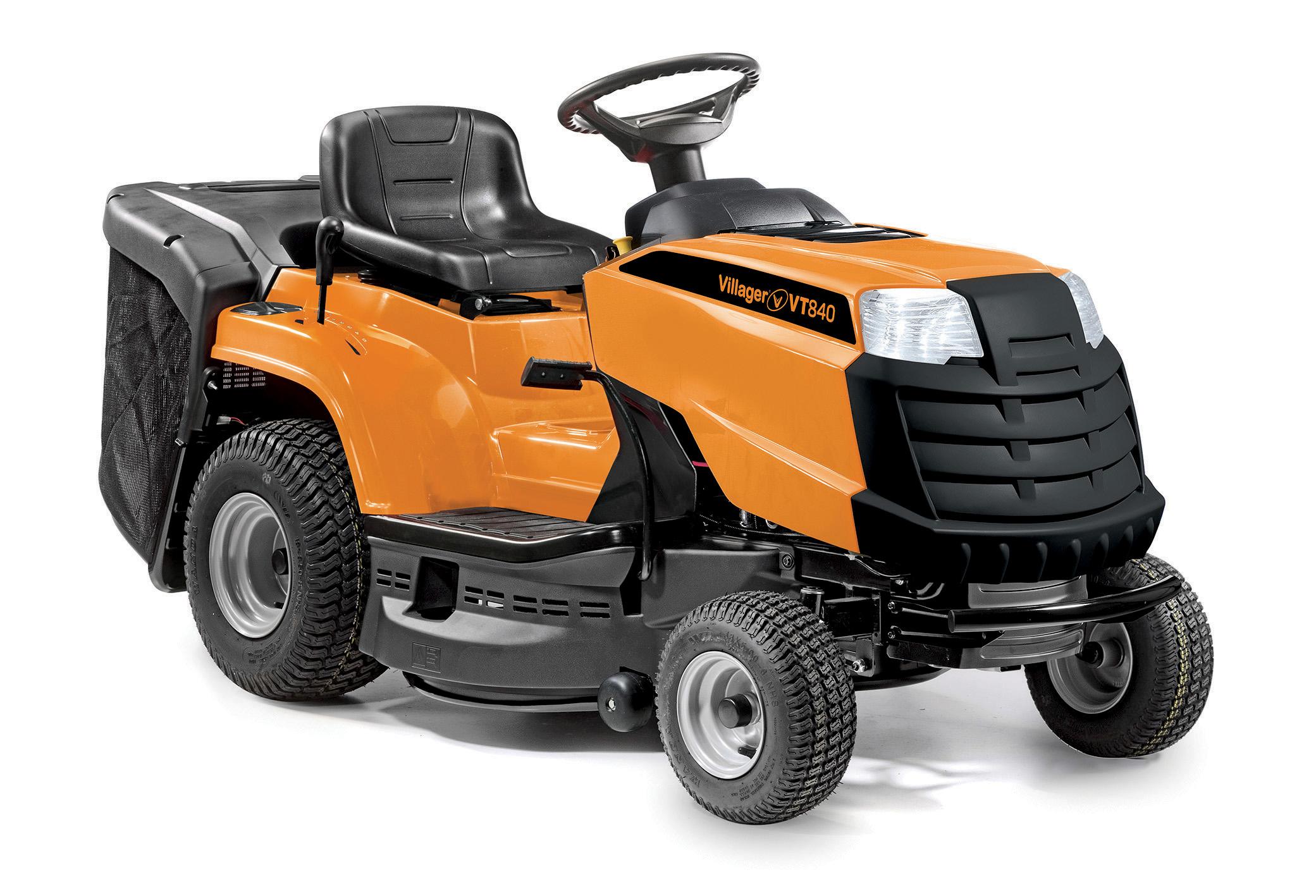 Traktor kosačica Villager VT 840