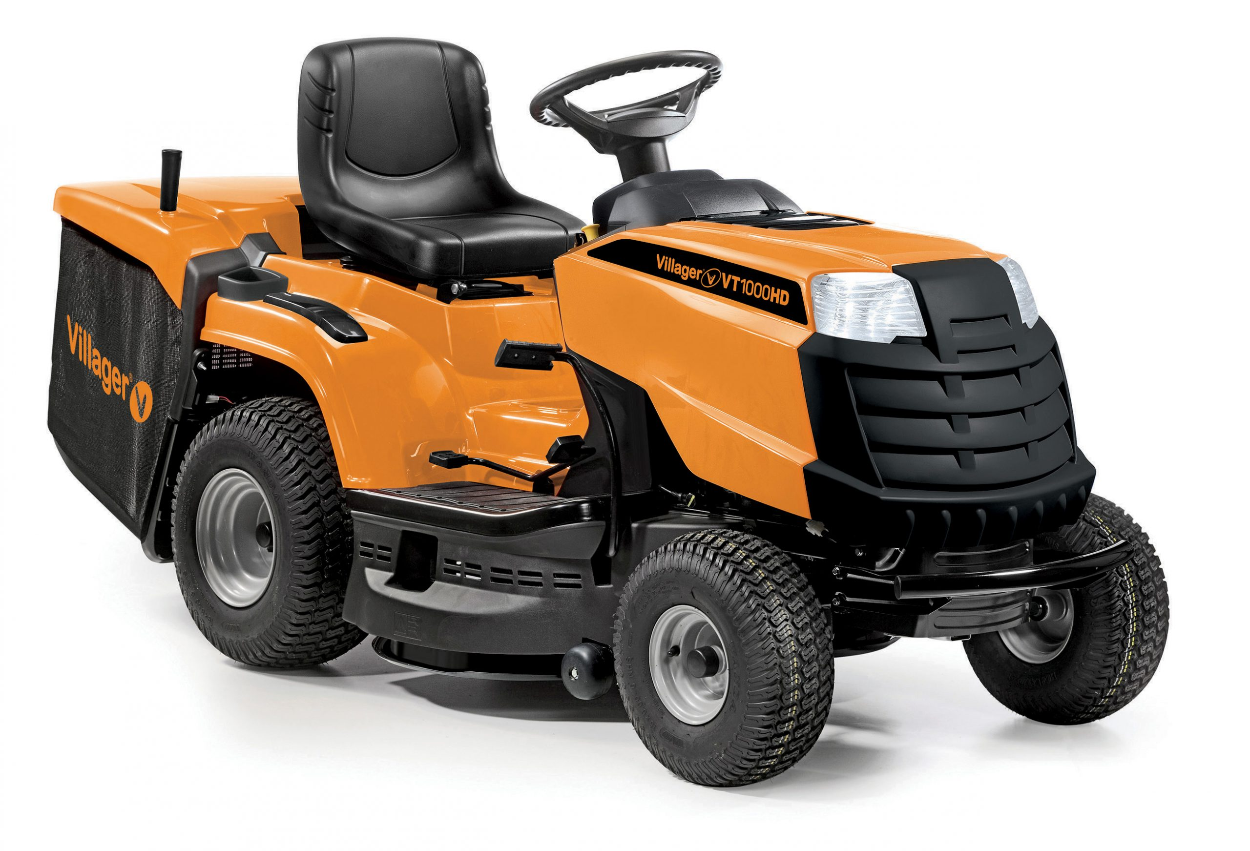 Traktor kosačica Villager VT 1000 HD