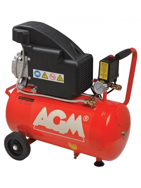 Kompresor za vazduh 24L AGM