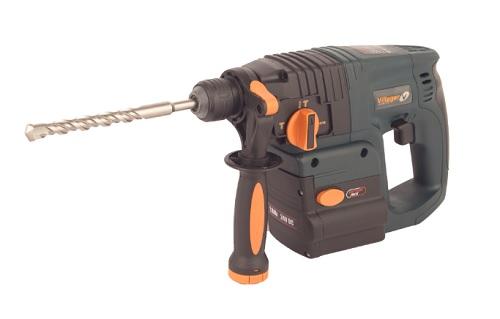 Akumulatorski pneumatski čekić Villager VLP 302D
