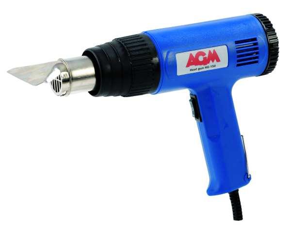 Fen za vreo vazduh HG-150 AGM