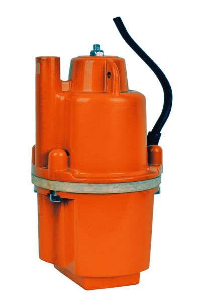 Elektrovibraciona potapajuća pumpa VVP 300 Villager