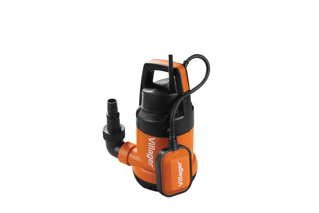 Potapajuća pumpa za prljavu vodu VSP-10000 Villager
