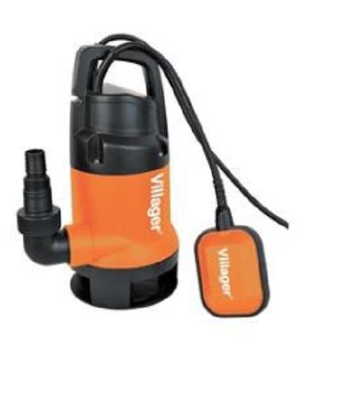 Potapajuća pumpa za prljavu vodu VSP-8000 Villager
