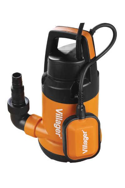 Potapajuća pumpa za čistu vodu VSP 7000 C Villager