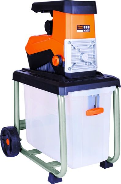 Električna drobilica za grane VS 2400 S Villager