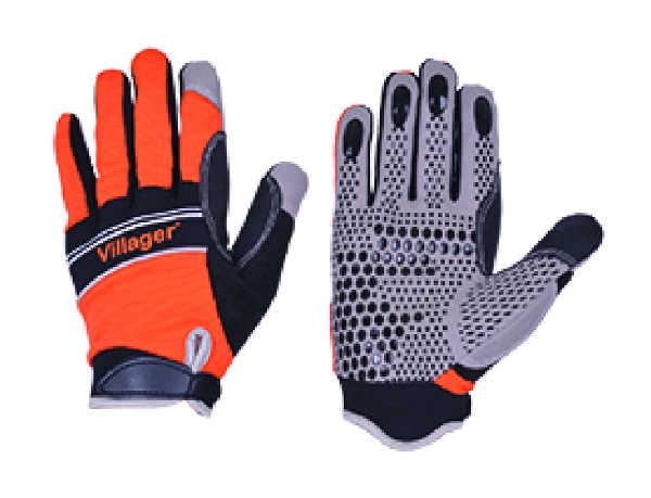 Zaštitne rukavice sa silikonskom zaštitom VWG 15 Villager
