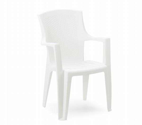 Baštenska stolica plastična Eden