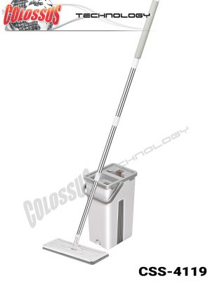 Flat mop džoger Colossus CSS-4119