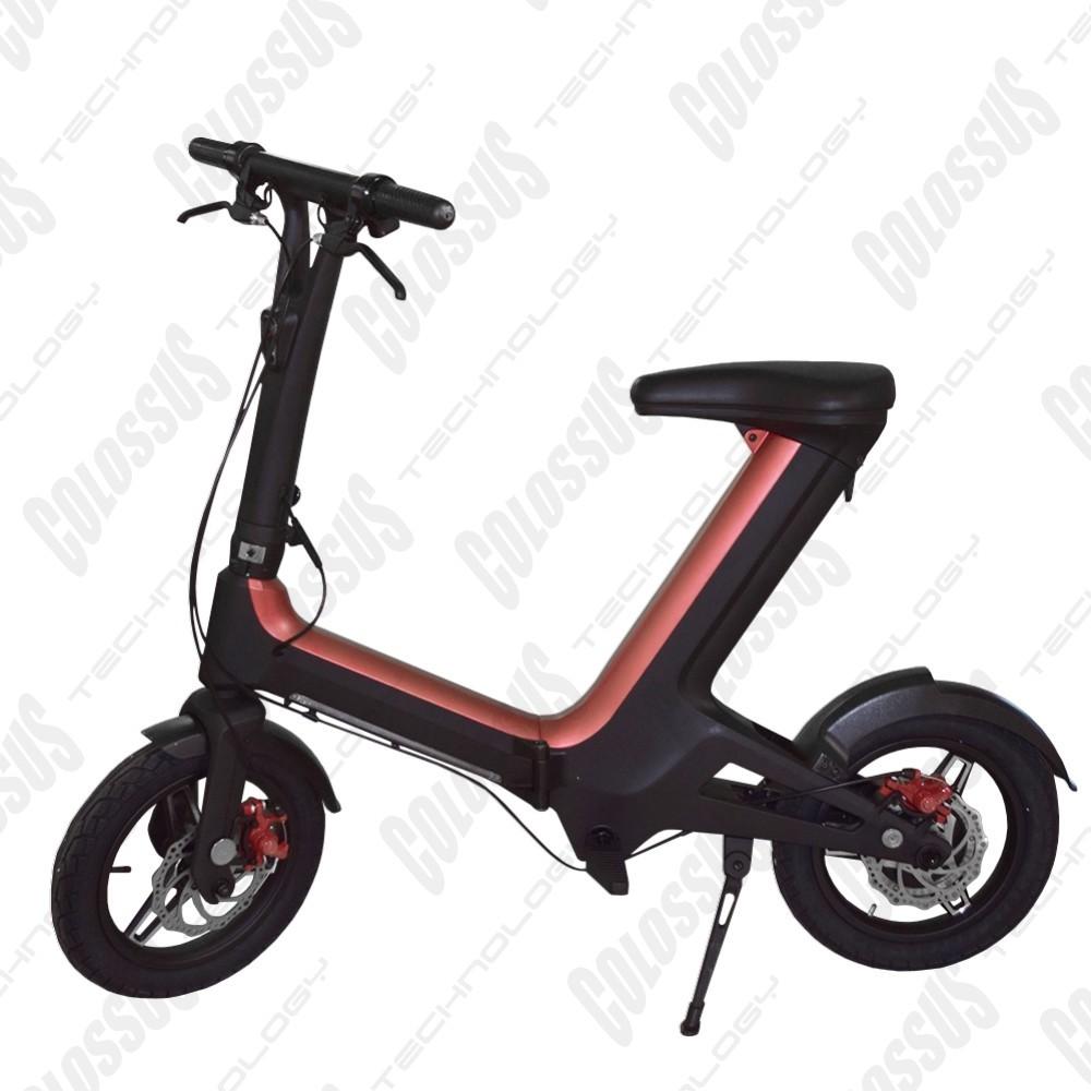 Električni bicikl Colossus-56Q