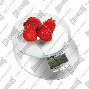 Digitalna kuhinjska vaga Colossus CSS-3003
