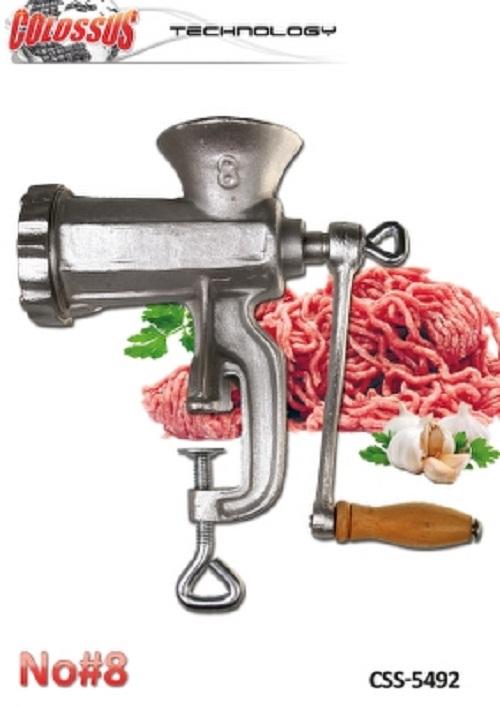 Mašina za mlevenje mesa #8 Colossus CSS-5492