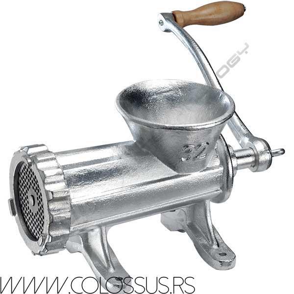 Mašina za mlevenje mesa #22 Colossus CSS-5494