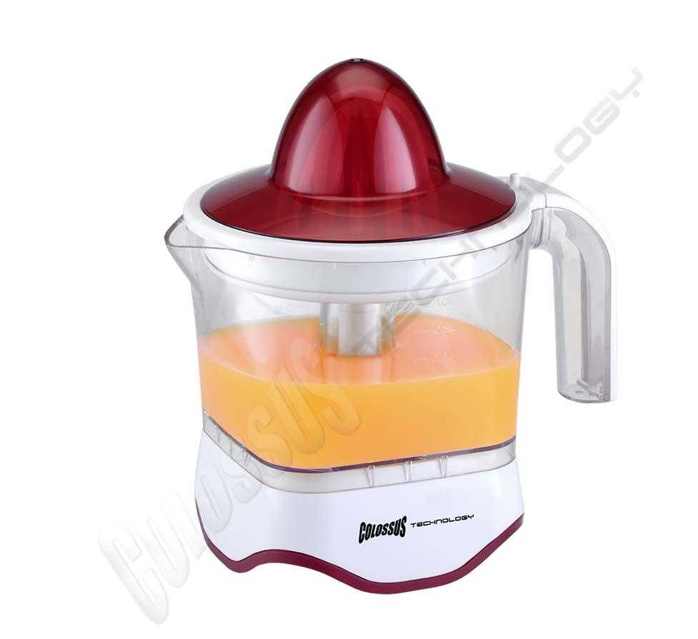 Električna citrus - limun/narandža cediljka Colossus-5435