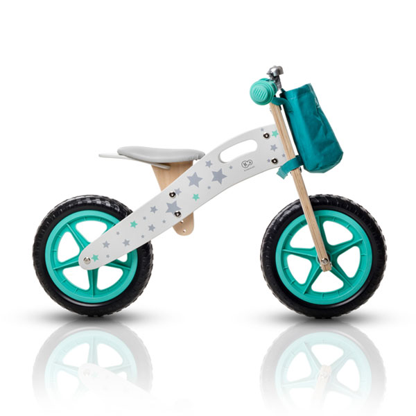 Bicikl dečiji Kinderkraft balans Runner Stars