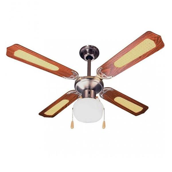Plafonski ventilator sa lusterom Ardes AR5A107D