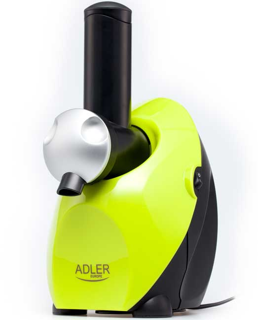 Aparat za zdrav sladoled Adler AD4477