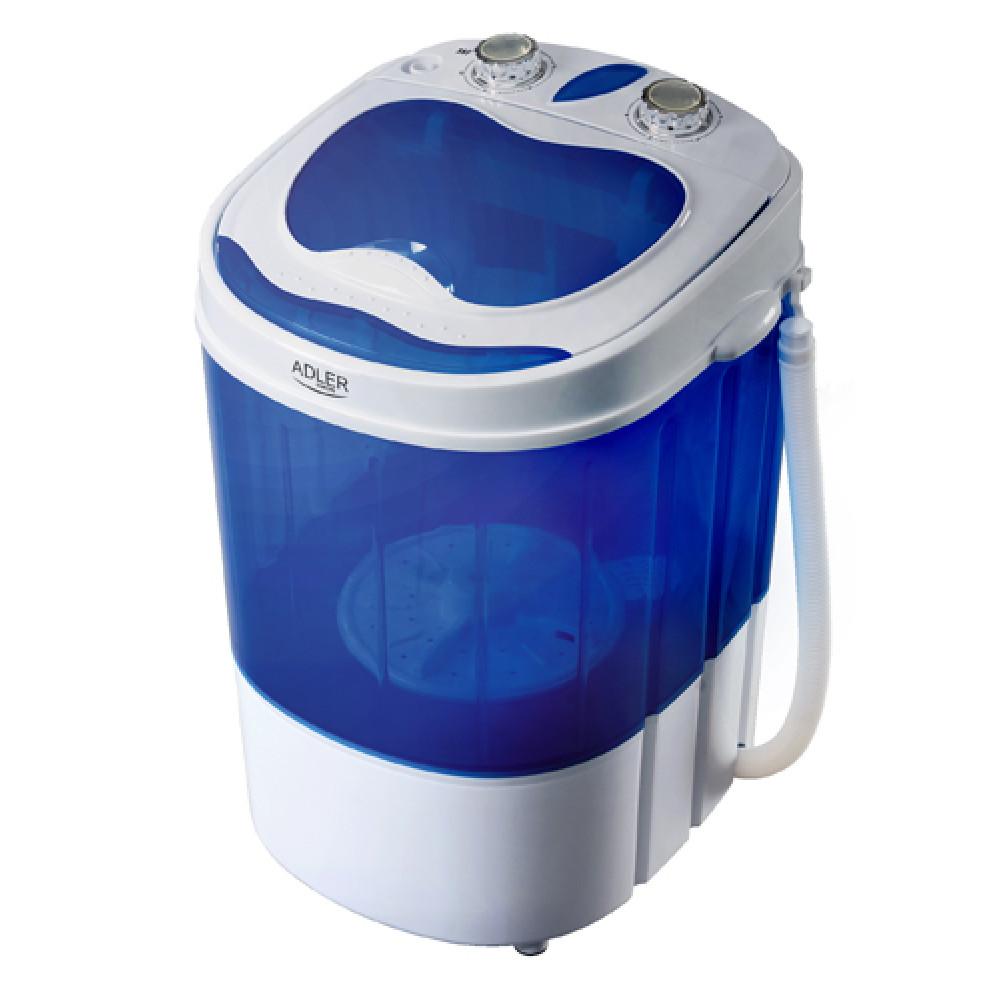 Mini mašina za pranje veša AD8051