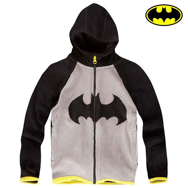 Batman Jakna sa kapuljacom