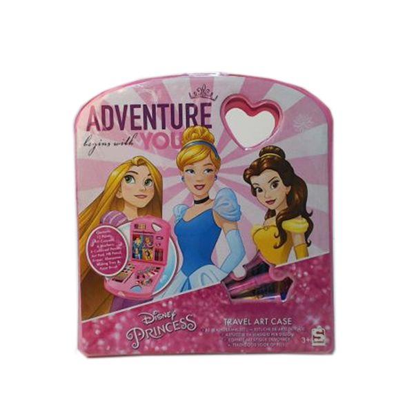 Disney Princeza set za crtanje