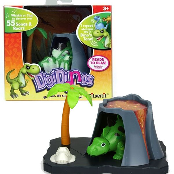 Digi Dino u stanistu