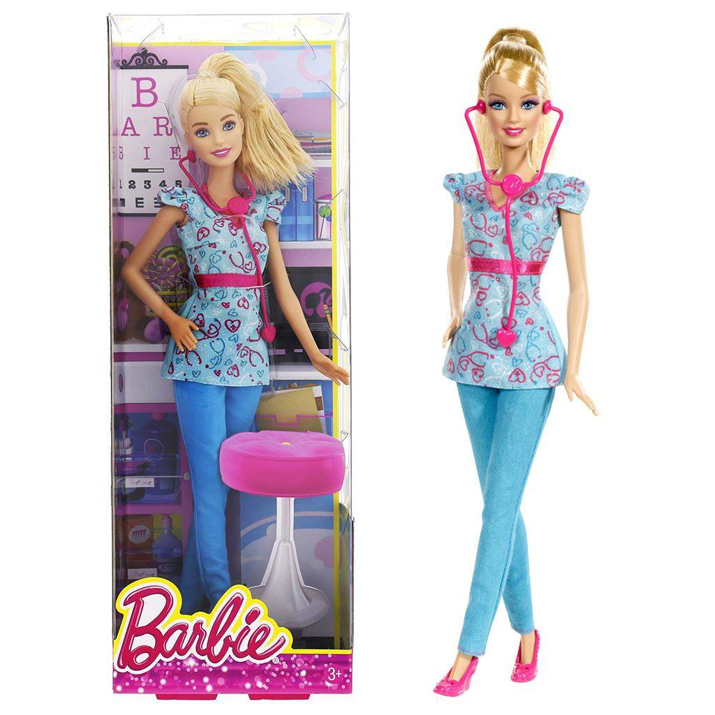 Barbie lutka sa karijerom