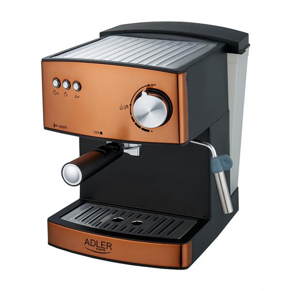Aparat za espresso i kapućino AD4404CR