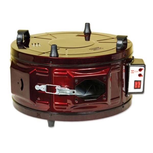 Električna kružna pećnica Zilan ZLN9553