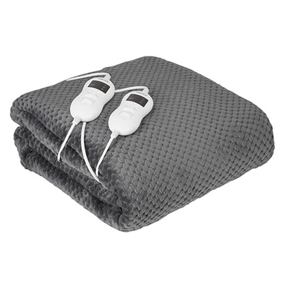 Električni prekrivač za dve osobe CR7417