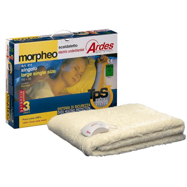 Morpheo grejni podmetač Ardes AR411