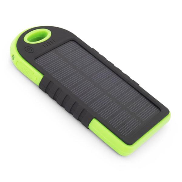 Punjač za telefon Solarni Esperanza EMP109KG