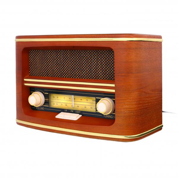 Radio LW FM Camry CR1103