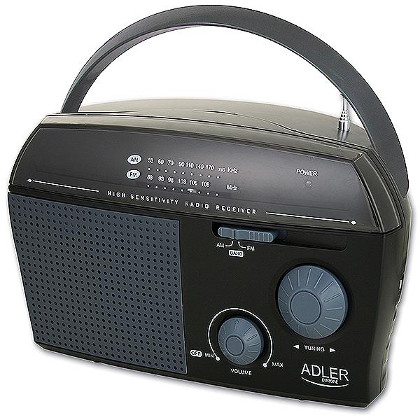 Radio tranzistor Adler AD1119