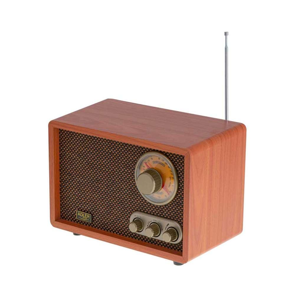 Retro radio Bluetooth Adler AD1171