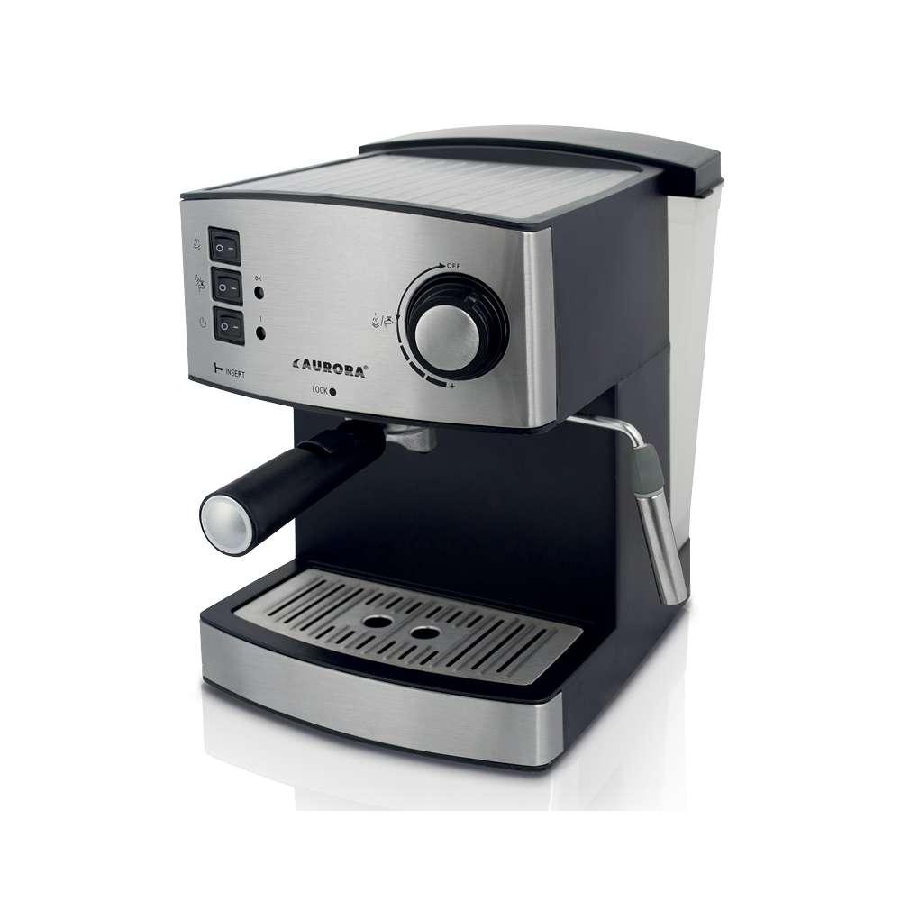 Aparat za espresso i kapućino AU414